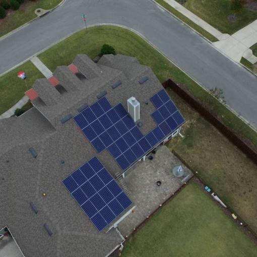 15.6 kW Gainesville,FL