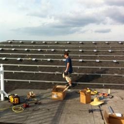15 kW – New Port Richey