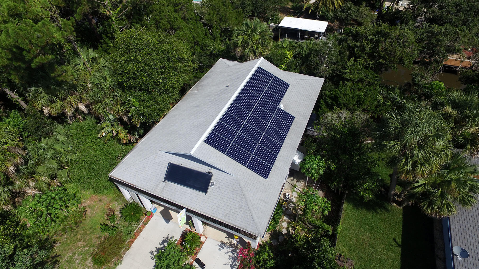 Tampa Bay Solar Power Company