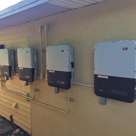 Florida Power Services