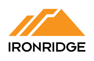 Ironridge Racking