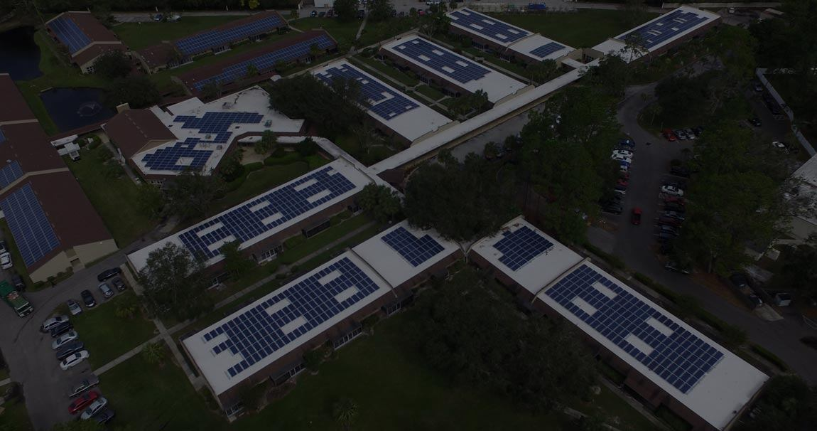 Commercial Solar Maintenance and Repair