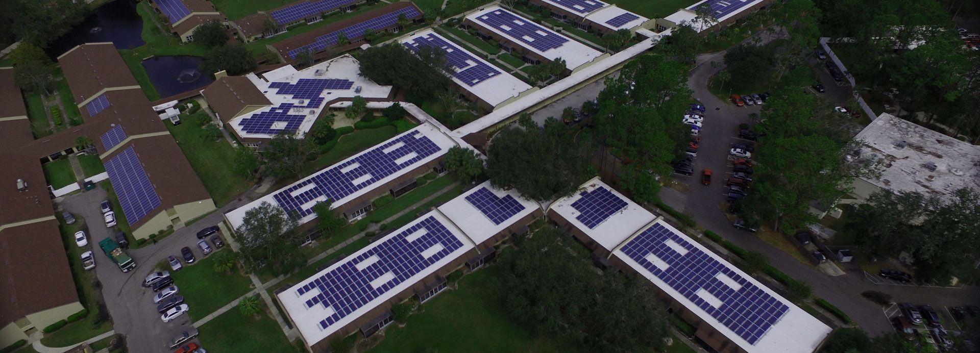 Tampa Bay Solar Installer