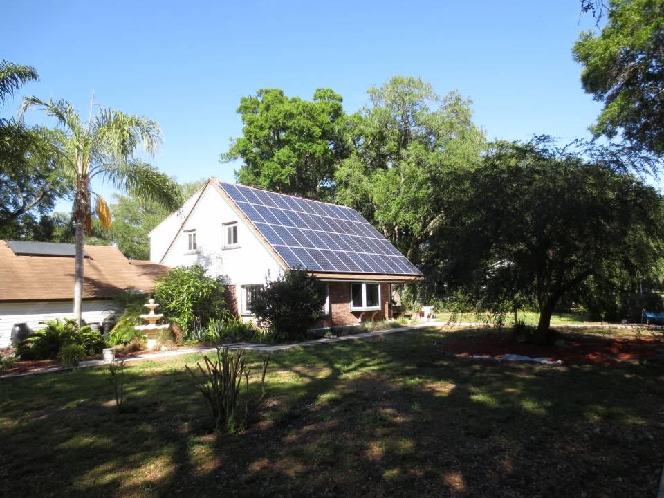 10.5 kW Brandon, FL