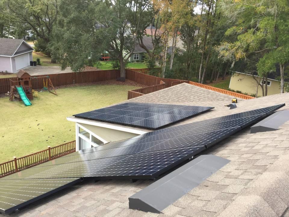 Solar Array 5