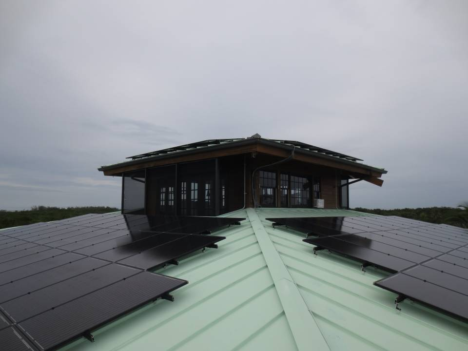 33.6 kW Keewaydin Island, FL