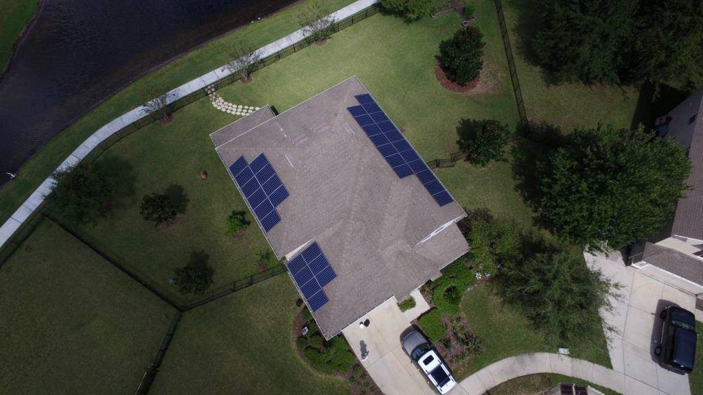 11.4 kW St John's, FL