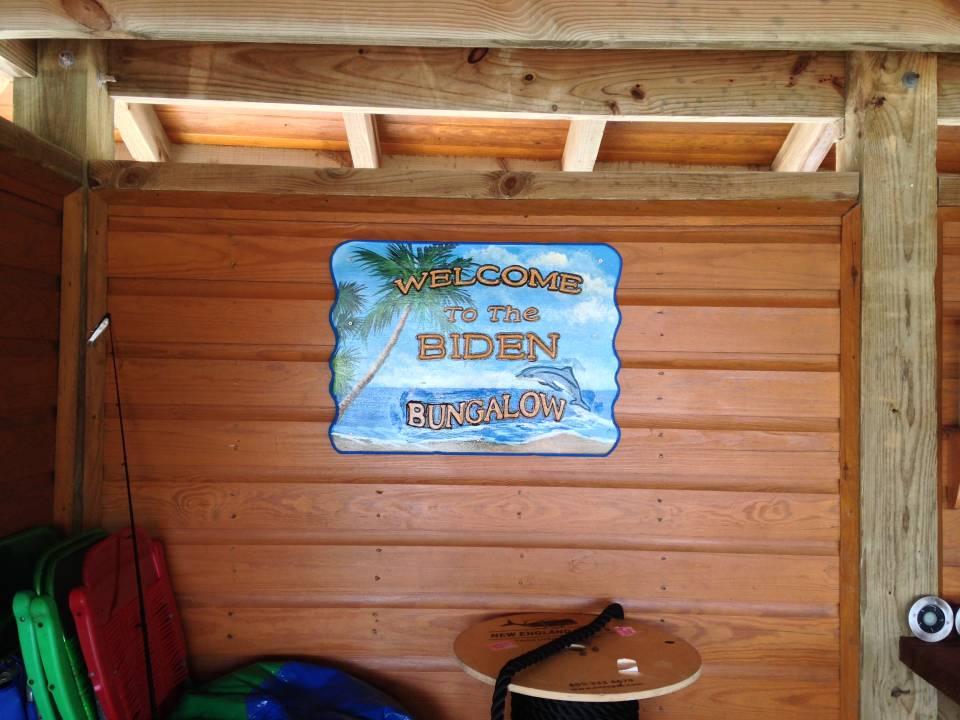 Biden Island We Called It
