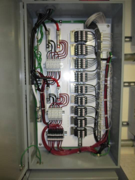 Custom Power Distribution