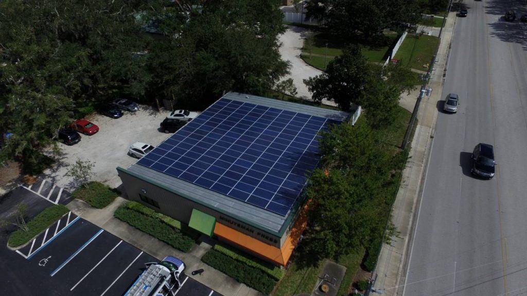 41 kW Jacksonville, FL