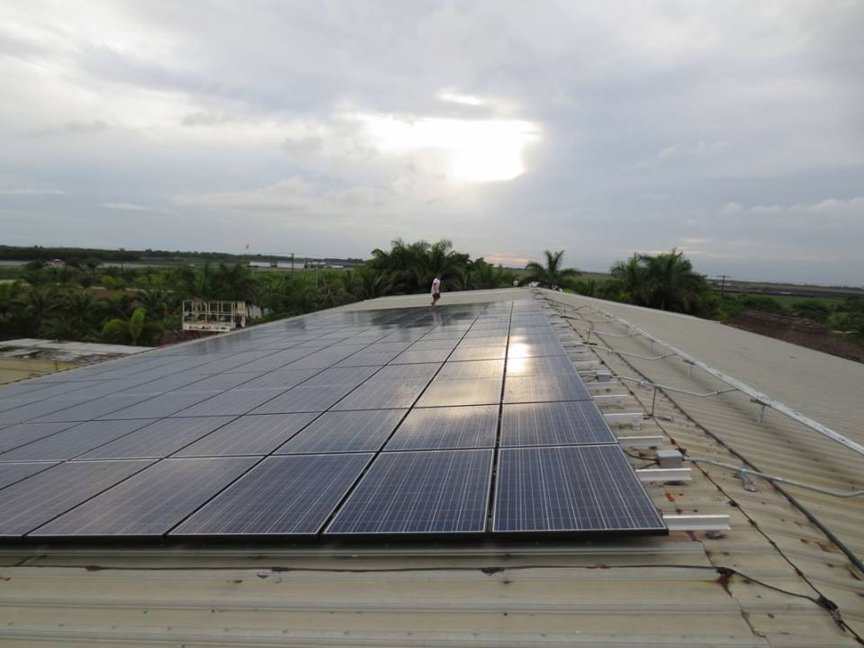 37 kW Homestead, FL