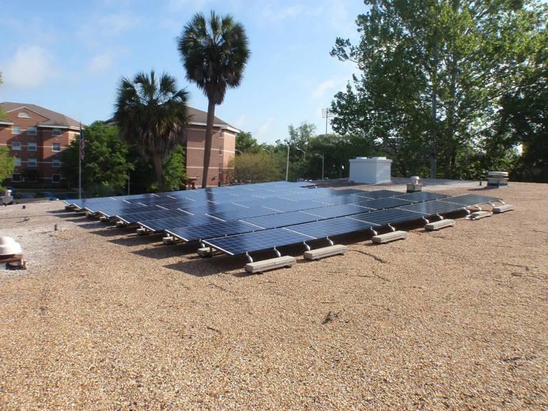 10 kW Gainesville, FL