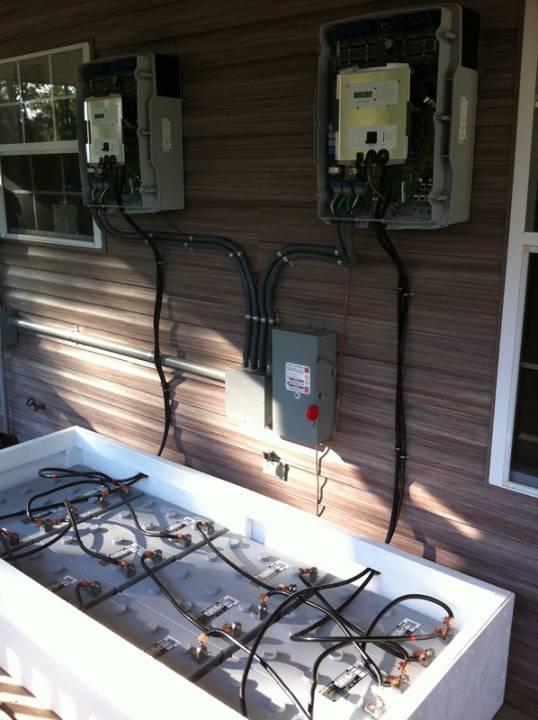 8.6 kW Navarre, FL