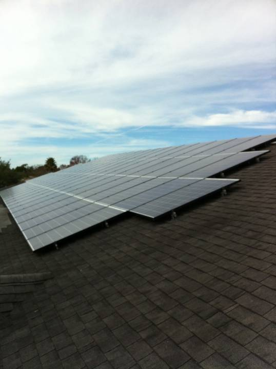 15 kW New Port Richey