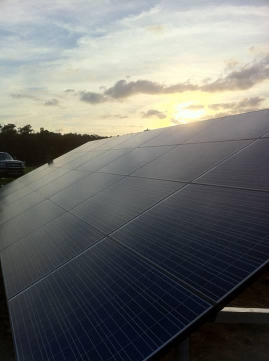 6.7 kW Micanopy, FL