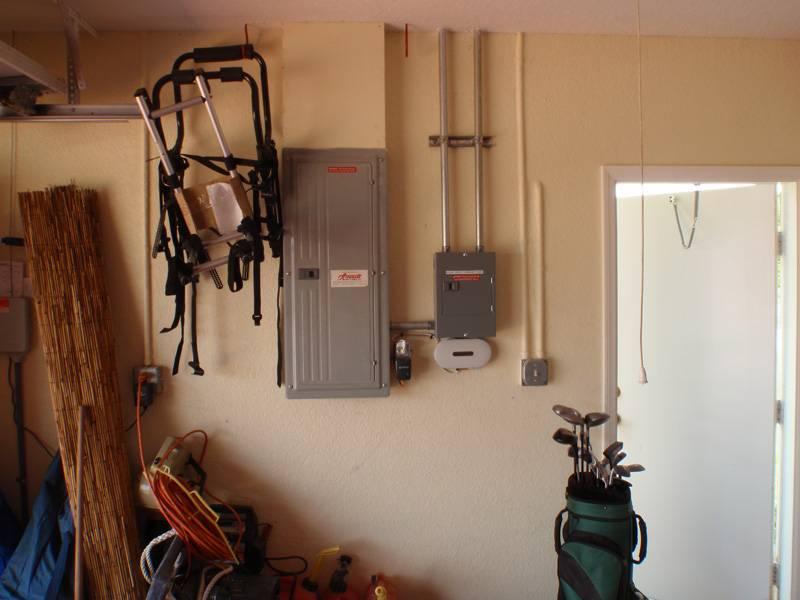 Interconnection installed in Punta Gorda, FL