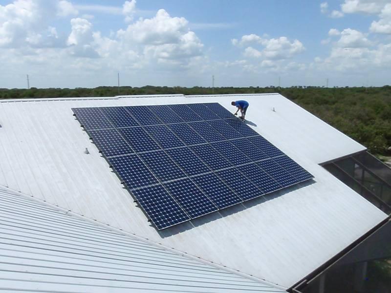 9.36 kW Auburndale, FL