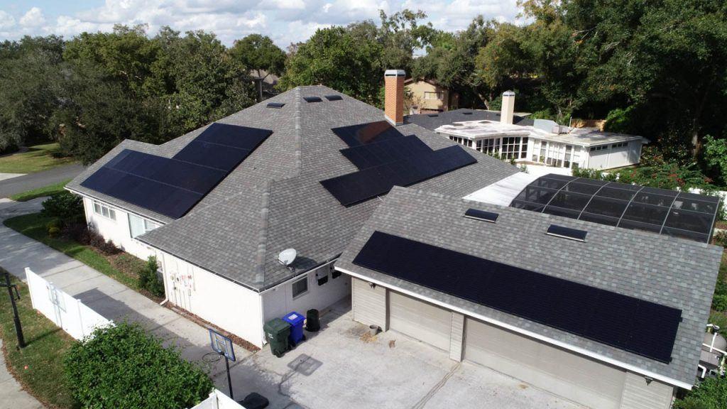 20 kW Lakeland, FL