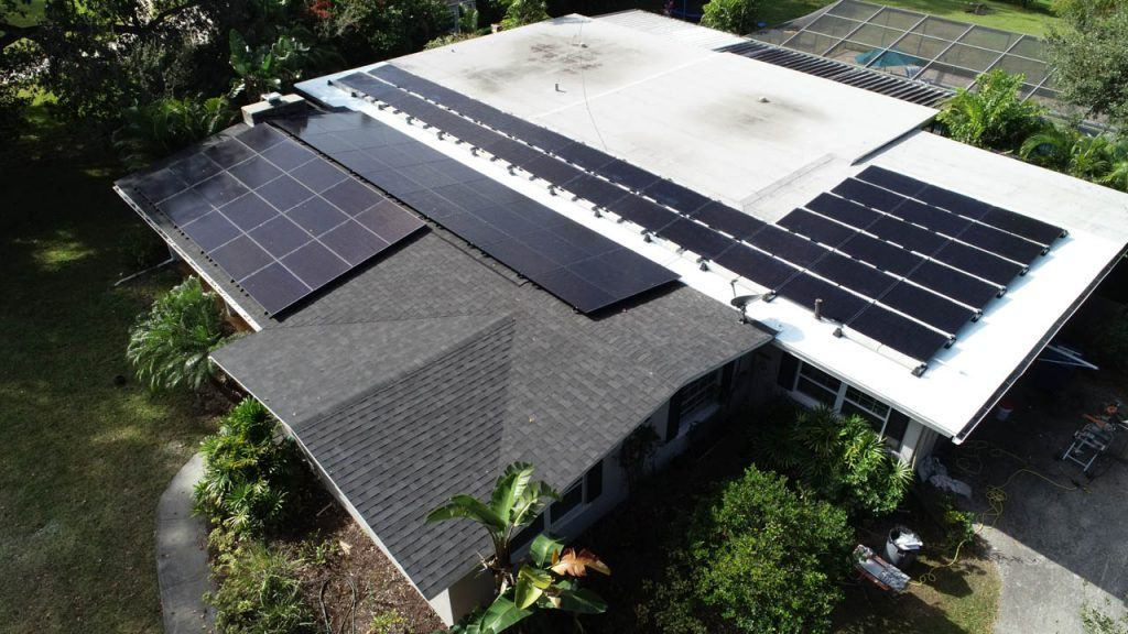 25 kW Clearwater, FL