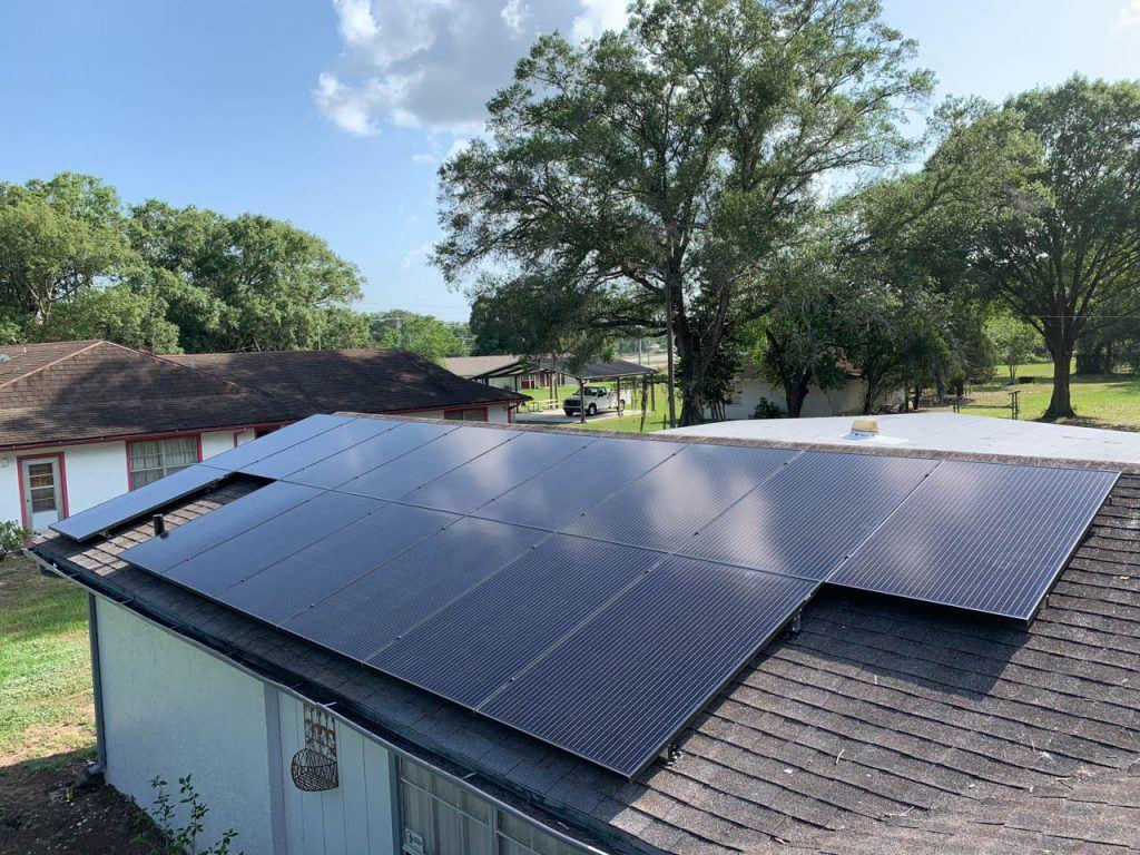 15 kW Thonotosassa, FL